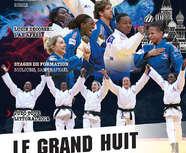Les info du Judo: Judo Magazine n° 297